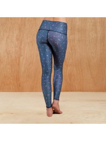 TEEKI - Pixie Rose Hot Pant