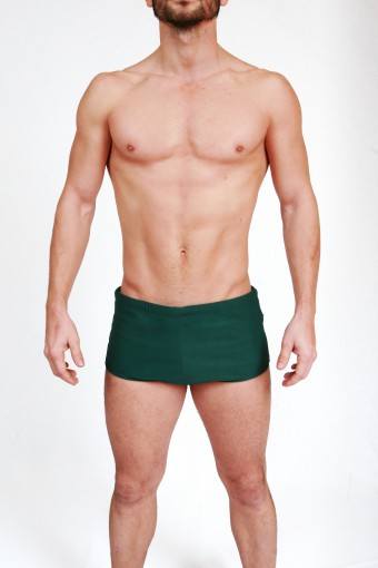Militar Boxer Brazilian Trunks AM Summerfield Piqué
