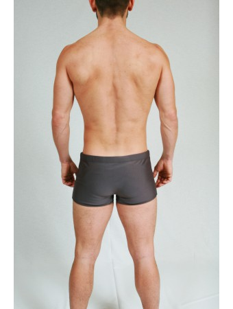 Bañador Boxer Sport - Grey Shadow