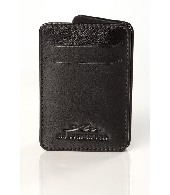 AM Summerfield Leather Card Holder