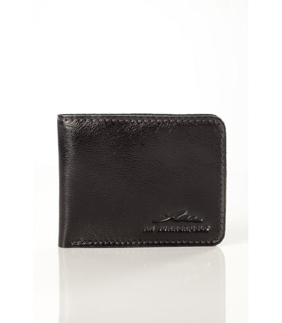 AM Summerfield Leather Wallet