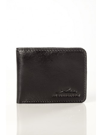 AM Summerfield Leather Wallet