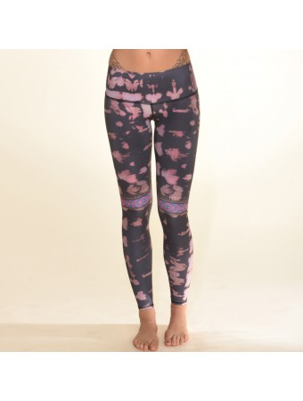 TEEKi - Cusco Rambler Hot Pant