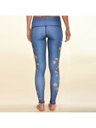 TEEKI - Woodstock Hot Pant