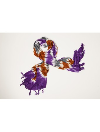 Pareo AM Summerfield Violetta Tie-Dye