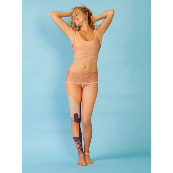 TEEKI - Coyote Moon Dusk Hot Pant