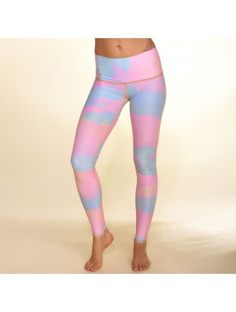 TEEKI - New Moon Rainbow Hot Pant
